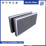 Metal Mesh Coalescer Air Strainer