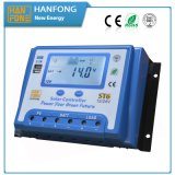 60A PWM Auto Solar Power Controller with Ce Approved (ST6-60)
