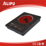 Alipu New Design Touch Control Infrared Cooker