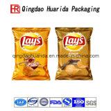 Hot Sealing Plastic Packaging Snack Bag