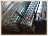 Pre Galvanized Steel Cross Brace for Walk Through Frame Scaffolding Syste