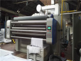 Textile Dryer Machinery / Steam Textile Dryer Machine/ Textile Finishing Machinery