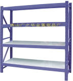 Metal Medium Duty Storage Shelves (Model-5)