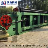 Hexagonal Gabion Wire Mesh Machine (JG-4300)