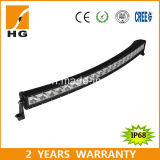 Wireless Remote Control Curved LED Light Bar