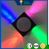 4W Square Display LED Wall Ight