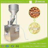 Peanut Almond Slicing Machine, Automatic Peanut, Almond Slicing Machine (FQP-300)