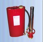 Foam Nozzle of Fire-Fighting Equipment
