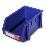 Plastic Product Box, Eco-Friendly Plastic Storage Tote Bin (PK002)