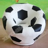 Kindergarten Football Shaped Swivel Mini Kids Sofa Chair