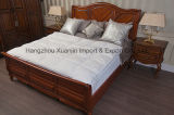 Thick Soft 100% Nature Feather Mattress Topper