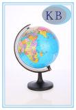 Cheap Mini Sticker World Globes 21.4mm