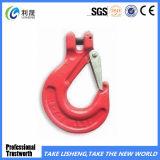 G80 European Type Clevis Slip Hook Manufacturers
