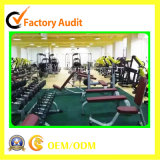 Durable Gym Fitness Rubber Floor, Crossfit Flooring, Outdoor Rubber Tiles