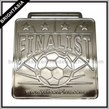 Quality Medallion Medal for Football Club (BYH-10532)