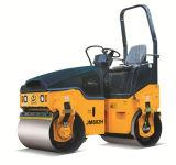 2 Ton Full Hydraulic Vibratory Road Compactor (JM802H)