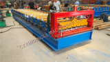 Automatic Roofing Sheet Pasting Machine