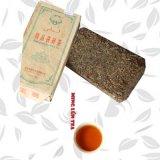 Jasmine Fuzhuan Brick Tea Hunan Dark Tea