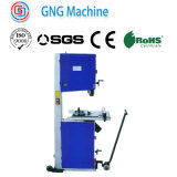 Electric Vertical Precision Wood Band Saw