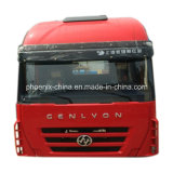 Hot Sale Genlyon Hongyan Iveco Truck Cabin with Iveco Technology (C100/S100/M100)
