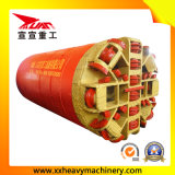 Open Hand Shield Pipe Jacking Machinery