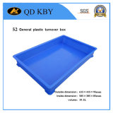 X52 Plastic Spare Parts Storage Turnover Container