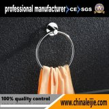 554 Series High Quality Stainless Steel Towel Ring for Hotel (LJ55405)