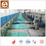 High Efficiency Shaft-Extension Type Tubular Hydro Turbine