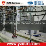 Automatic Powder Coating Machine for Iron Panel
