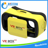 Leji Vr Mini 3D Glasses 3rd Virtual Reality Game Movie