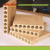 28mm 33mm 34mm Hollow Core Tubular Chipboard / Particle Board