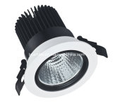 9W, 15W, 25W, 40W COB LED Downlight, LED Spotlight (TLDD8)