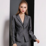 New Design Fashion Suit for Office Lady Work Wear Suit