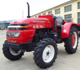 45HP 4WD Wheel Tractor Price List