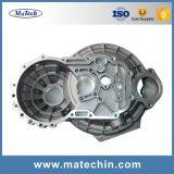 Custom High Quality Precision Gravity Die Casting Aluminum Parts