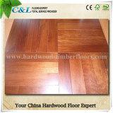 Best Quality Merbau Solid Wood Flooring