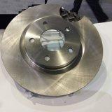 Brake Rotor with E-Coating for Lexus Toyota Japanese Car