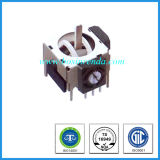 Electric 3D Joystick Potentiometer with Switch 10kohm