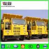 HOWO 375 6X4 70ton Mining Dump Truck Tipper for Sale
