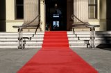Red Carpet -Tuff Plush Olefin Door Mat