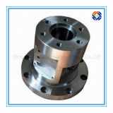 Auto Parts Made by CNC Machining Flange
