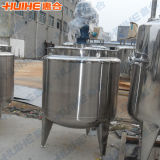 Aging Tank (Cold & Hot Cylinder) for Ice Cream