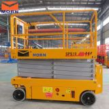 10m Self Propelled Hydraulic Scissor Lift Table