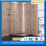 Shower Screen and Shower Room Screen for bathroom Glass