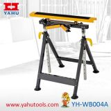Woodworking Workbench, Work Bench with 3 Function Support Head