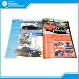 High Quality A4 Glossy Magazine Printing