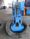 Hydraulic Rubber Cutting Machine, New Tire Cutting Machine