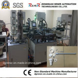 Non-Standard Automated Assembly Line for Plastic Hardware Products