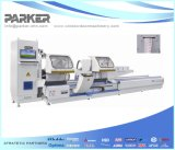 Three Axis Arbitrary Angle CNC Cutting Saw for Aluminum Profile (A8-500)