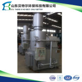 Wfs Hot Sale Garbage Waste Treatment Incinerator Plant